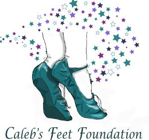 Caleb's Feet Foundation