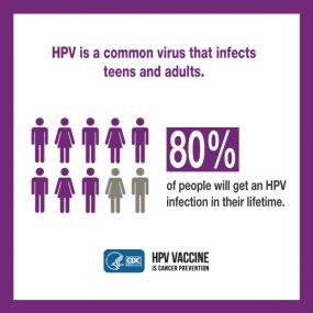 Can you get hpv non sexually