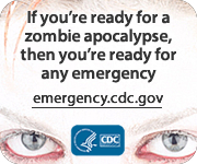 case study the zombie apocalypse Wonder why zombies, zombie apocalypse, and zombie preparedness continue to live or walk dead on a cdc web site as it turns out what first began as a tongue-in-cheek campaign to engage new audiences with preparedness messages has proven to be a very effective platform we continue to reach and .