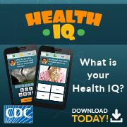 What is your Health IQ?