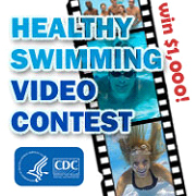 Healthy Swimming Video Contest — Win $1,000!
