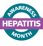 Know More: Hepatitis — May is Hepatitis Awareness Month