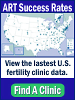 Fertility Clinic Data from CDC