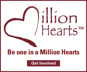 Be one in a million hearts. Get Involved.