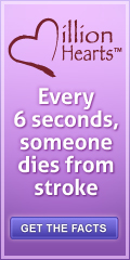 Every 6 seconds, someone dies from stroke get the facts
