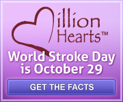 World Stroke Day is October 29 Get the facts