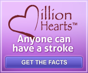 Anyone can have a stroke get the facts