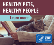 Healthy Pets, Healthy People
