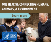 One Health: Connecting Humans, Animals, and Environment