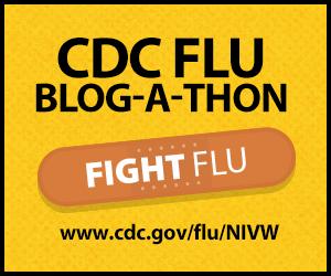 CDC Flu Blog-A-Thon