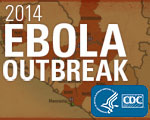 2014 Ebola Outbreak in West Africa.
