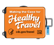 Making the Case for Health Travel – www.cdc.gov/travel
