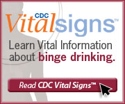 Learn Vital Information about binge drinking.