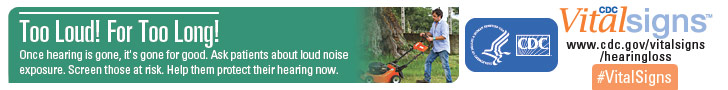 Learn Vital Information about Loud noises damage hearing