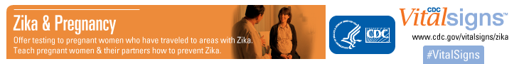 Learn Vital Information about Zika and Pregnancy