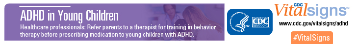 Learn Vital Information about ADHD in Young Children