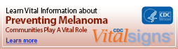 Learn Vital Information about Melanoma