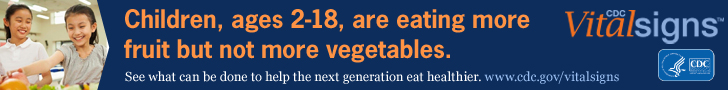 Make sure your kids are getting the fruit and veggies they need.