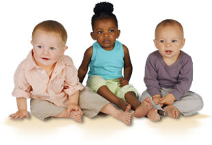 Image of infants