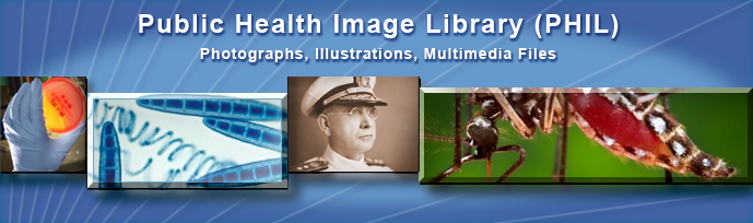 PHIL Public Health Image Library