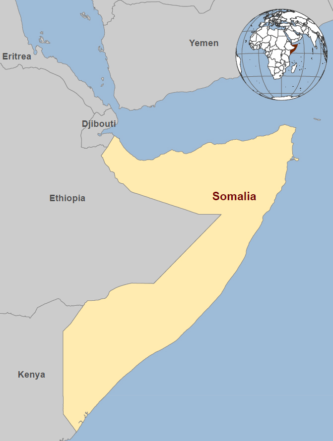 Background | Somali | Refugee Health Profiles | Immigrant and ...