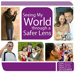 Seeing My World Through a Safer Lens
