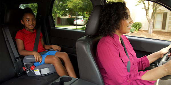 Child Passenger Safety Cdc