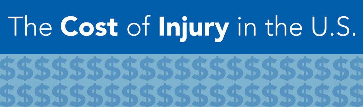Cost of Fatal Injuries for States in 2014