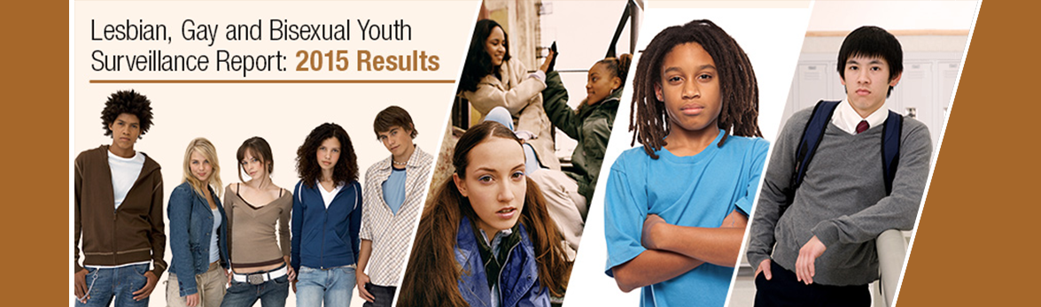 Sexual Minority Youth Report 2015 Findings