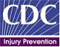 CDC Injury Center logo