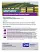 Kentucky Core State Violence and Injury Prevention Program