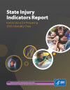 Cover image for State Injury Indicators Report: Instructions for Preparing 2016 Mortality Data