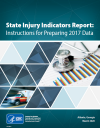 Cover image for State Injury Indicators Report: Instructions for Preparing 2017 Mortality Data