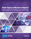 Cover image for State Injury Indicators Report: Instructions for Preparing 2019 Data