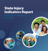 Cover image for State Injury Indicators Report: Instructions for Preparing 2015 Data