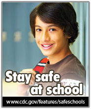 Stay Safe at School