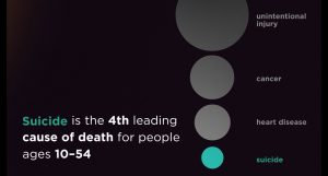 Leading Causes of Death: Suicide