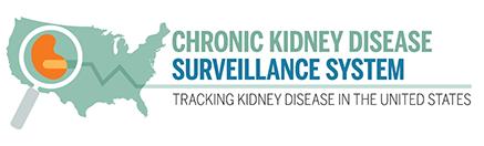 CKD Surveillance System logo