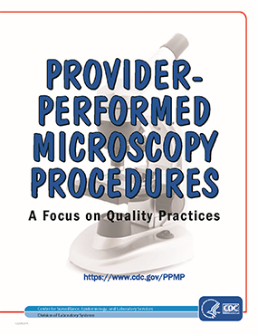Provider-Performed Microscopy Procedures
