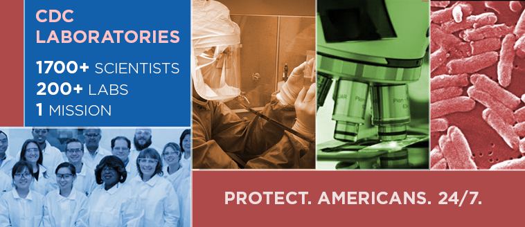 Graphic: CDC Laboratories