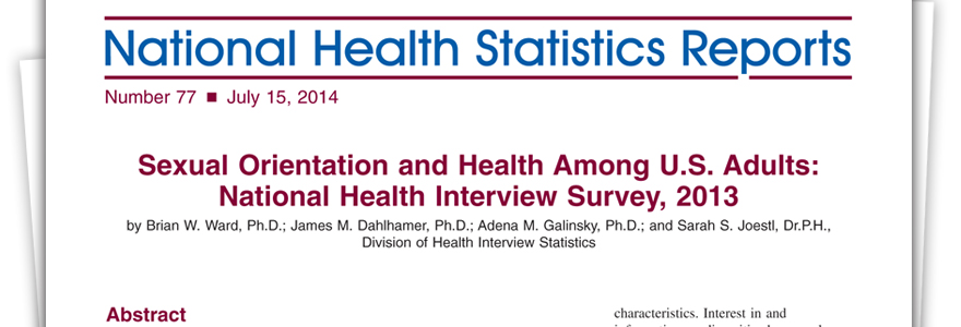 Survey Report cover