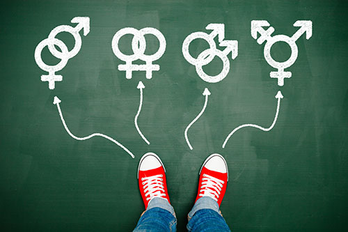 What does the q mean in lgbtq community