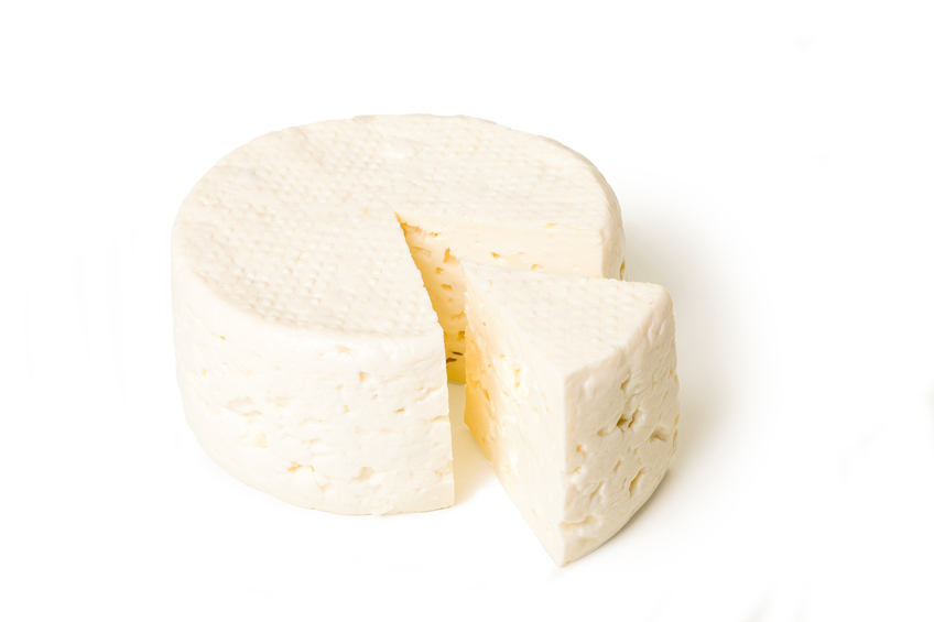 cheeses from unpasteurized milk can contain listeria