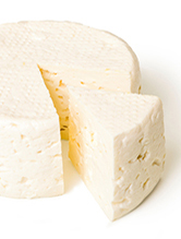 queso fresco soft cheese
