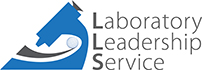 Laboratory Leadership Service logo