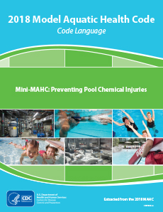 Preventing Pool Chemical Injuries