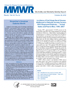 Thumbnail of the MMWR article about Rapid Diagnostic Tests for Malaira in Haiti in 2010