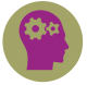 brain function icon