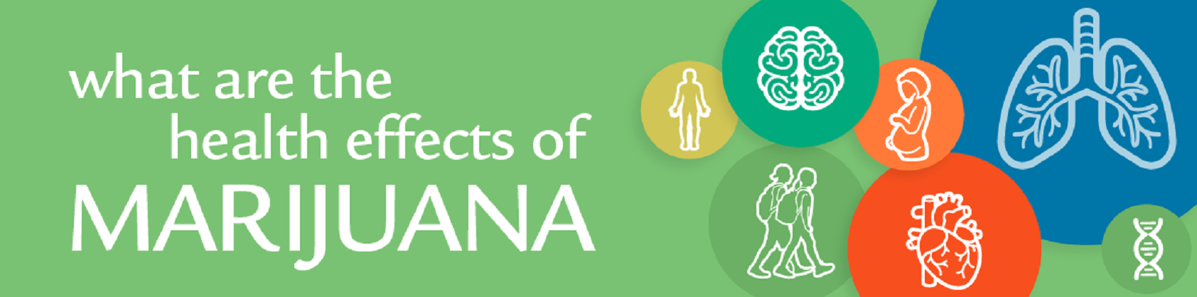 What are the health effects of marijuana?