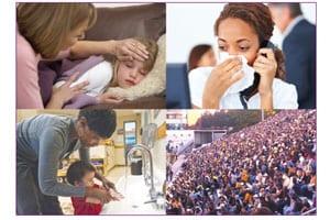 Community Mitigation Guidelines to Prevent Pandemic Influenza - United States, 2017 - Digital Press Kit